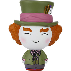 Mad Hatter: Funko Dorbz x Alice in Wonderland Vinyl Figure [#116 / 07817]