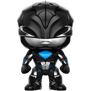 Black Ranger: Funko POP! x Power Rangers Vinyl Figure