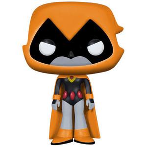 "Raven [Orange] (Toys ""R"" Us Exclusive): Funko POP! TV x Teen Titans Go Vinyl Figure [#108 / 09508]"