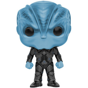 Krall: Funko POP! Movies x Star Trek Beyond Vinyl Figure [#357 / 10496]