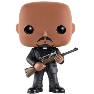 Gabriel: Funko POP! TV x Walking Dead Vinyl Figure [#386 / 11066]