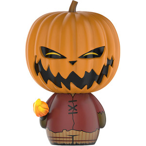 Pumpkin King (Specialty Series): Funko Dorbz x The Nightmare Before Christmas Vinyl Figure [11895]