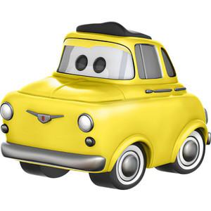 Luigi (Walmart Exclusive): Funko POP! Disney x Cars 3 Vinyl Figure [#286 / 12912]