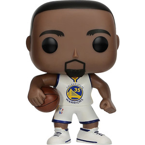 Kevin Durant: Funko POP! Sports x NBA Vinyl Figure [#068 / 21804]