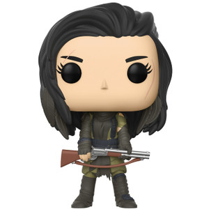 The Valkyrie: Funko POP! Movies x Mad Max: Fury Road Vinyl Figure [#514 / 28025]