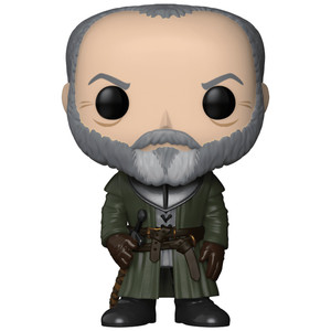 Davos Seaworth: Funko POP! x Game of Thrones Vinyl Figure [#062 / 29164]