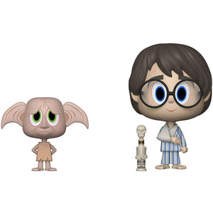 Dobby, Harry Potter: Funko Vynl. x Harry Potter Vinyl Figure Set [31001]