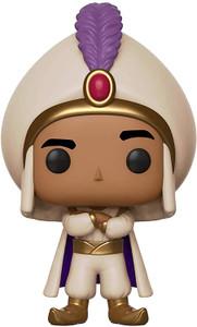 Prince Ali: Funko POP! x Aladdin Vinyl Figure [#475 / 35758]