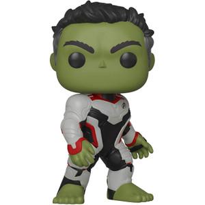 Hulk: Funko POP! Marvel x Avengers - Endgame Vinyl Figure [#451 / 36659]