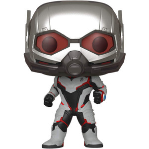Ant-Man: Funko POP! Marvel x Avengers - Endgame Vinyl Figure [#455 / 36666]