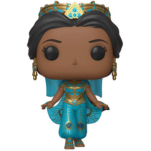 Princess Jasmine: Funko POP! Disney x Aladdin Vinyl Figure [#541 / 37024]