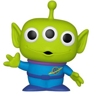 Alien: Funko POP! x Disney Pixar Toy Story 4 Vinyl Figure [#525 / 37392]