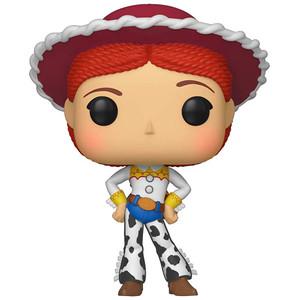 Jessie: Funko POP! x Disney Pixar Toy Story 4 Vinyl Figure [#526 / 37393]
