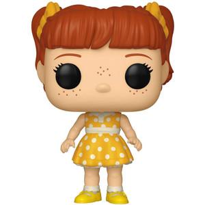 Gabby Gabby: Funko POP! x Disney Pixar Toy Story 4 Vinyl Figure [#527 / 37395]