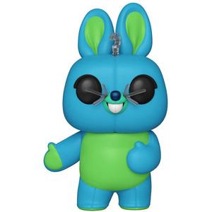 Bunny: Funko POP! x Disney Pixar Toy Story 4 Vinyl Figure [#532 / 37400]