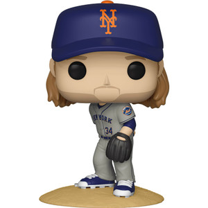 Noah Syndergaard [New York Mets]: Funko POP! MLB Vinyl Figure [#019 / 37993]