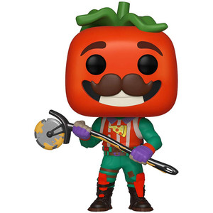 Tomatohead: Funko POP! Games x Fortnite Vinyl Figure [#513 / 39051]