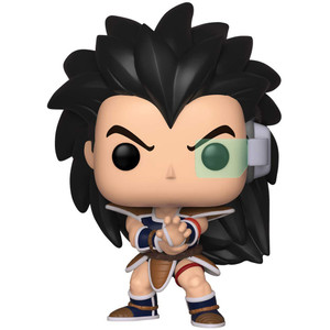 Radditz: Funko POP! Animation x DragonBall Z Vinyl Figure [#616 / 39699]