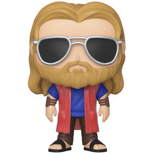Thor: Funko POP! Marvel x Avengers - Endgame Vinyl Figure [#479 / 39742]