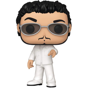 AJ McLean: Funko POP! Rocks x Backstreet Boys Vinyl Figure [#141 / 40113]