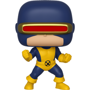 Cyclops: Funko POP! Marvel x Marvel 80 Years Vinyl Figure [#058 / 40714]