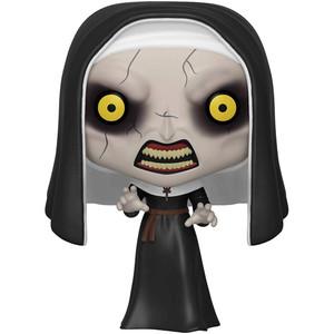 The Nun [Demonic]: Funko POP! Movies x The Nun Vinyl Figure [#776 / 41139]