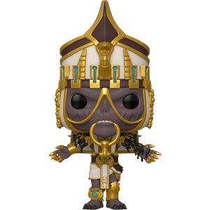 Joko: Funko POP! Games x Guild Wars 2 Vinyl Figure [#563 / 41510]