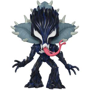 Venomized Groot: Funko POP! Marvel x Venom Vinyl Figure [#511 / 41693]