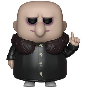 Uncle Fester: Funko POP! Movies x The Addams Family Vinyl Figure [#806 / 42615]