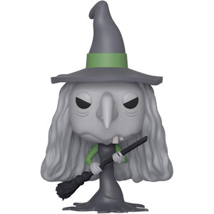 Witch: Funko POP! x The Nightmare Before Christmas Vinyl Figure [#599 / 42673]