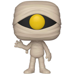 Mummy Boy: Funko POP! x The Nightmare Before Christmas Vinyl Figure [#600 / 42674]