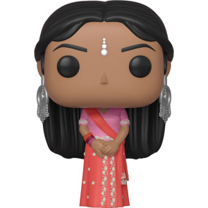 Padma Patil: Funko POP! x Harry Potter Vinyl Figure [#099 / 42845]