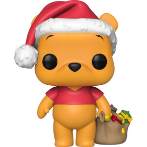 Winnie the Pooh: Funko POP! Disney Holiday Vinyl Figure [#614 / 43328]