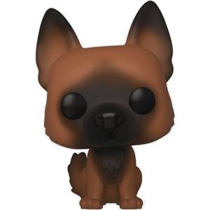 Dog: Funko POP! TV x Walking Dead Vinyl Figure [#891 / 43533]
