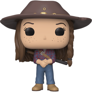Judith Grimes: Funko POP! TV x Walking Dead Vinyl Figure [#887 / 43534]
