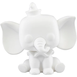 Dumbo [D.I.Y.]: Funko POP! x Disney Vinyl Figure [#729 / 43763]