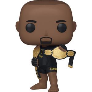 Daniel Cormier: Funko POP! UFC Vinyl Figure [#011 / 44675]