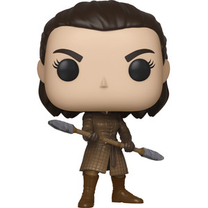 Arya Stark: Funko POP! x Game of Thrones Vinyl Figure [#079 / 44819]