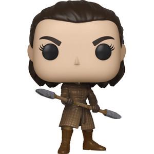 Arya Stark: Funko POP! x Game of Thrones Vinyl Figure [#079 / 44819]