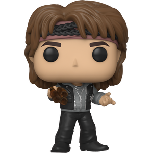 Luther: Funko POP! Movies x The Warriors Vinyl Figure [#866 / 44845]