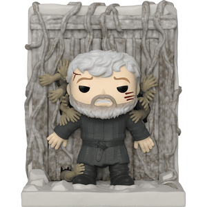 Hodor Holding the Door: Funko Deluxe POP! x Game of Thrones Vinyl Figure [#088 / 45053]