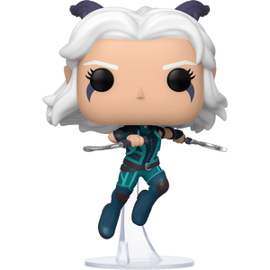 Rayla: Funko POP! Animation x Dragon Prince Vinyl Figure [#751 / 45103]