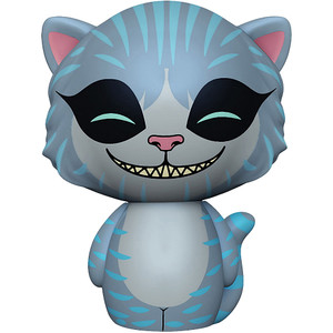 Cheshire Cat: Funko Dorbz x Alice in Wonderland Vinyl Figure [#117 / 07816]