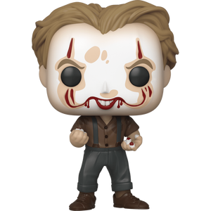 Pennywise Meltdown: Funko POP! Movies x It Chapter Two Vinyl Figure [#875 / 45658]