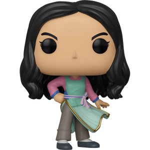 Mulan [Villager]: Funko POP! Disney x Disney - The Mulan Vinyl Figure [#638 / 46097]