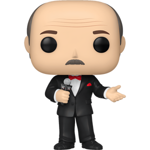Mean Gene: Funko POP! WWE x WWE Vinyl Figure [#073 / 46844]