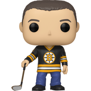 Happy Gilmore: Funko POP! Movies x Happy Gilmore Vinyl Figure [#890 / 46850]