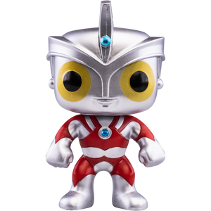 Ultraman Ace: Funko POP! TV x Ultraman Vinyl Figure [#767 / 39222]