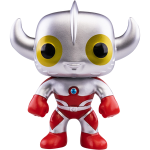 Father of Ultra: Funko POP! TV x Ultraman Vinyl Figure [#765 / 39220]