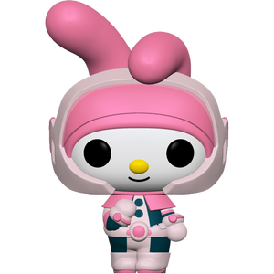 My Melody Ochaco: Funko POP! Animation Sanrio x My Hero Academia Vinyl Figure [#794 / 46832]